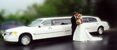 Wedding Car and Limo Hire